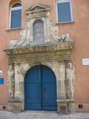 L'hôpital Saint Jean