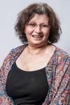 Zohra Benedetto