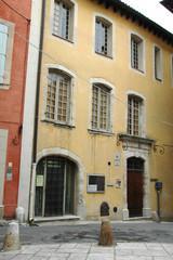 Hôtel de Claviers
