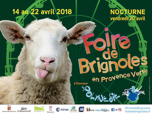 Foire de Brignoles (2018)