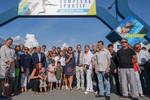 Inauguration du Complexe Sportif Jean-Jacques Marcel - 2 juin 2018