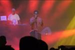 Black M en concert le 25 juillet