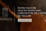 L'Orchestre de l'Opéra de Toulon en concert