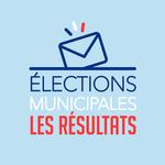 Elections municipales : les résultats
