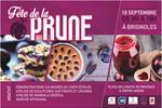 Fête de la Prune