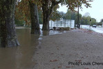 Inondations du Carami 2011