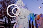 Parade de Noël à Brignoles