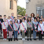 Le Conseil Municipal Jeune est en place