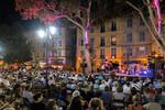 Jazz à Brignoles - Leslie Lewis