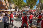 Les Médiévales de Brignoles - 11 & 12 août 2018