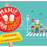 """Recrutement """"Mamie et papi school"""""""