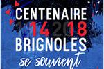 Commémoration de l'Armistice, 11 novembre 2018