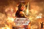 Teaser - Les Médiévales : 20e édition