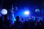 Parade aux lampions et spectacle de Noël