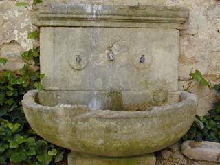 Fontaine Douzon