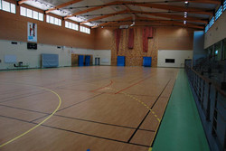 Gymnase Jean Moulin
