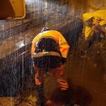 Intempéries des 22 et 23 octobre : reconnaissance de l'état de catastrophe naturelle