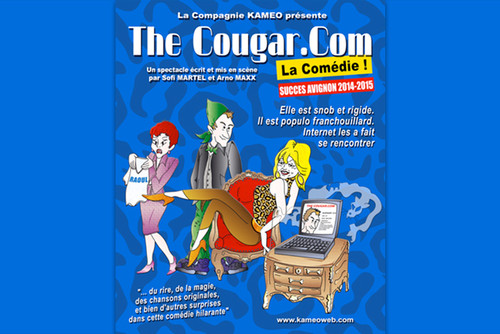 THE COUGAR . COM