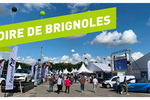 Foire de Brignoles au 9 au 17 octobre 2021