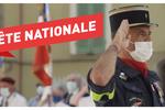 Fête Nationale - 14 juillet 2021