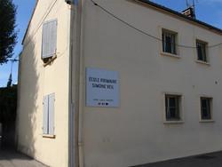 École primaire Simone Veil (ex École élémentaire Jean Jaurès II)