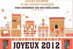 Rétrospective : l'année 2011 en images !