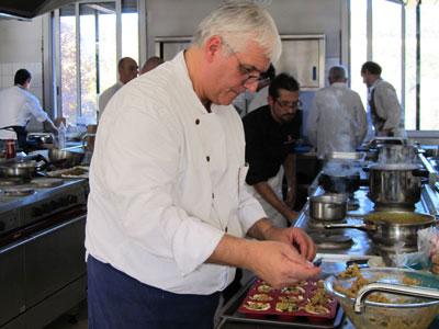 Ville de brignoles restauration collective brignoles for Chef de cuisine collective
