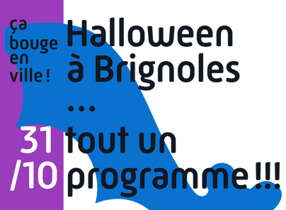 ville de brignoles halloween tout un programme. Black Bedroom Furniture Sets. Home Design Ideas